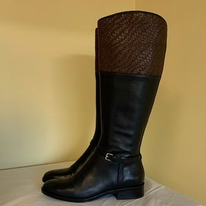 Cole Haan GORGEOUS Riding Boots